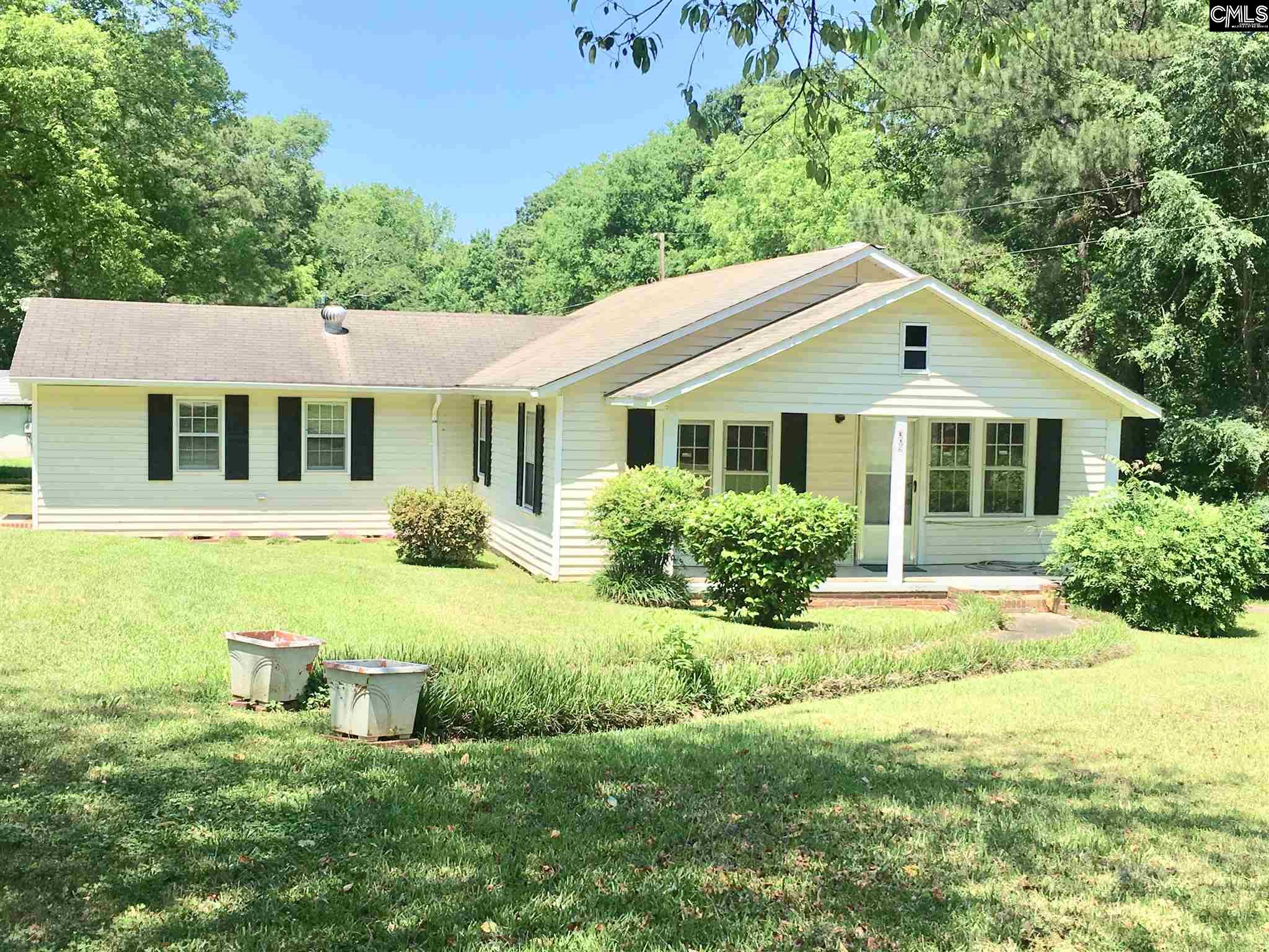 309 Mill St Chesterfield, SC 29709