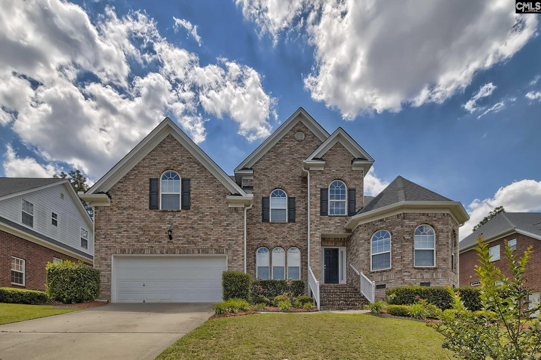 417 Lake Vista Court Columbia, SC 29229