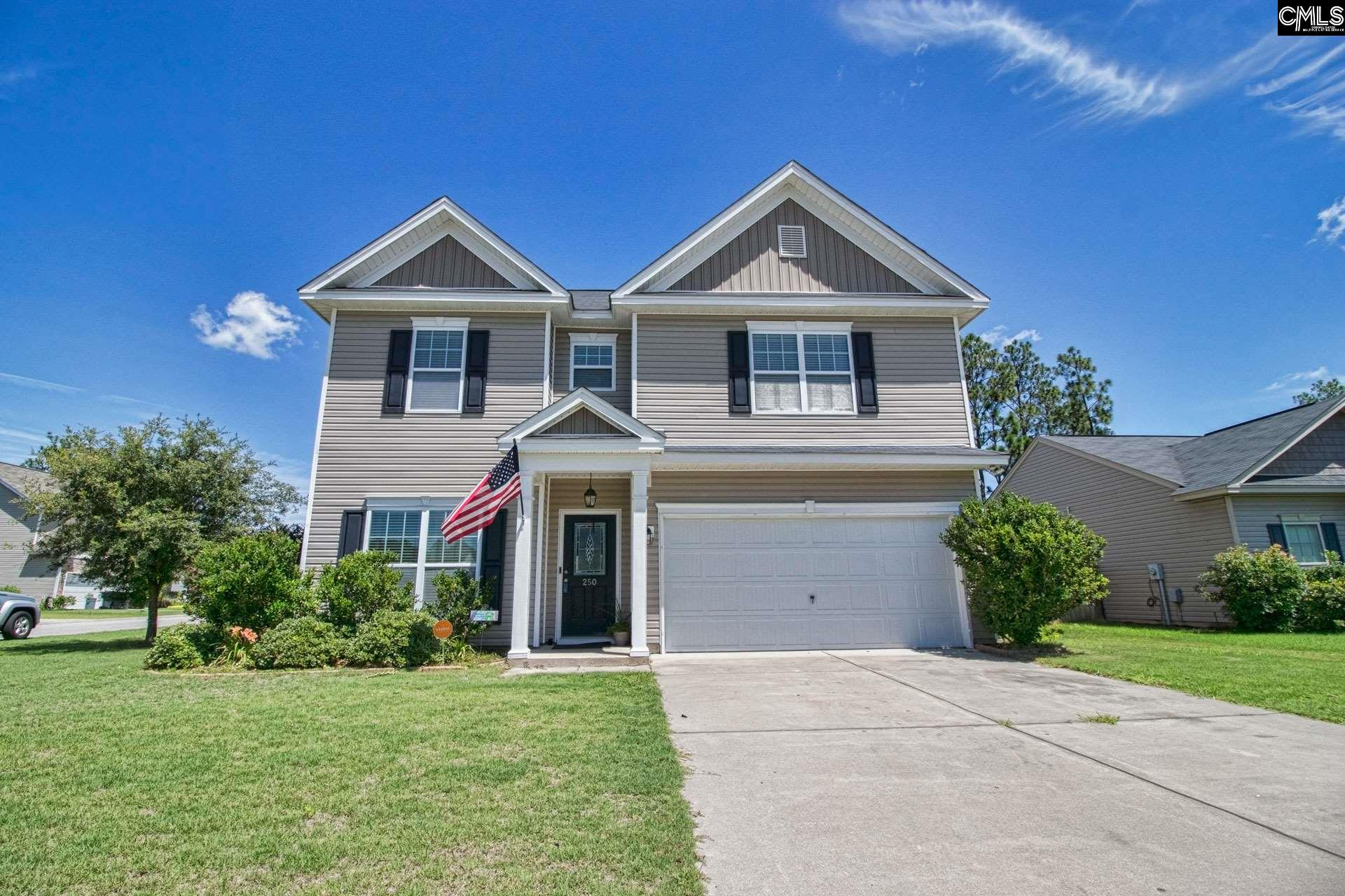 250 Viking Lexington, SC 29073