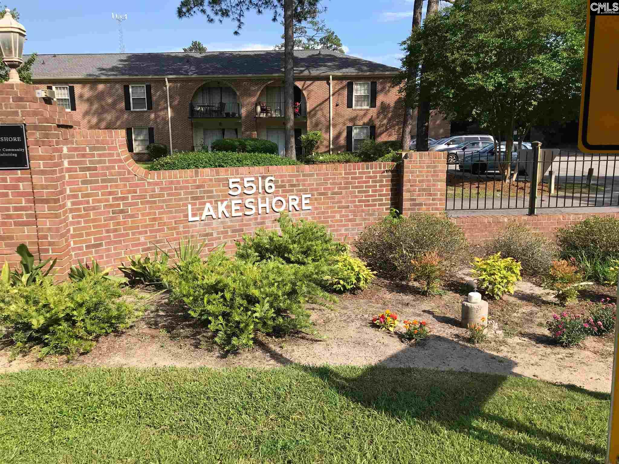 5516 Lakeshore Columbia, SC 29206