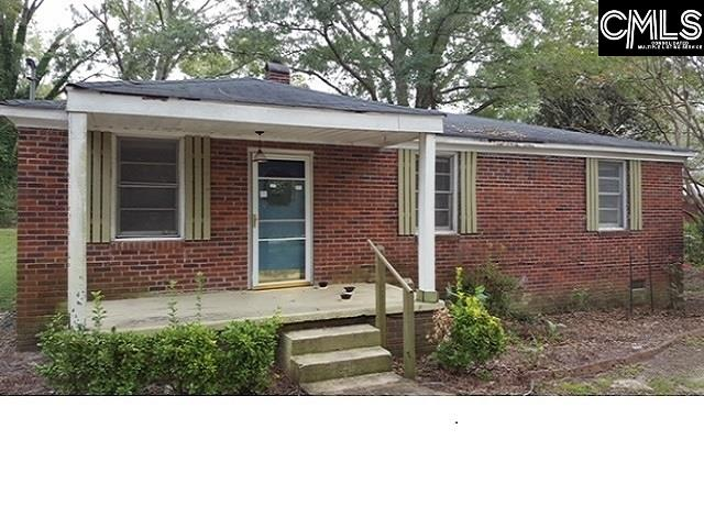 1550 Burnside Columbia, SC 29209