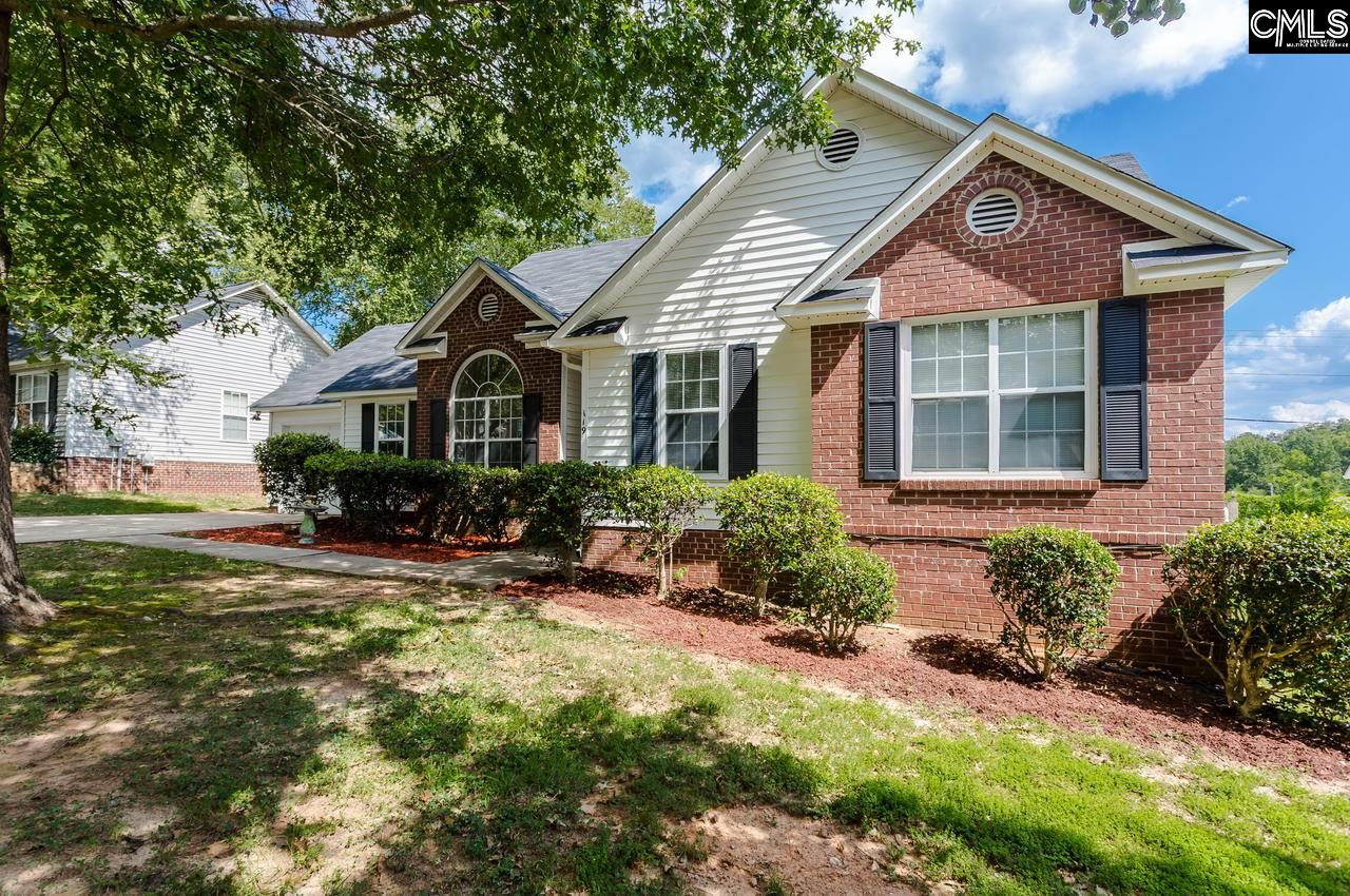 119 Sweet Thorne Irmo, SC 29063