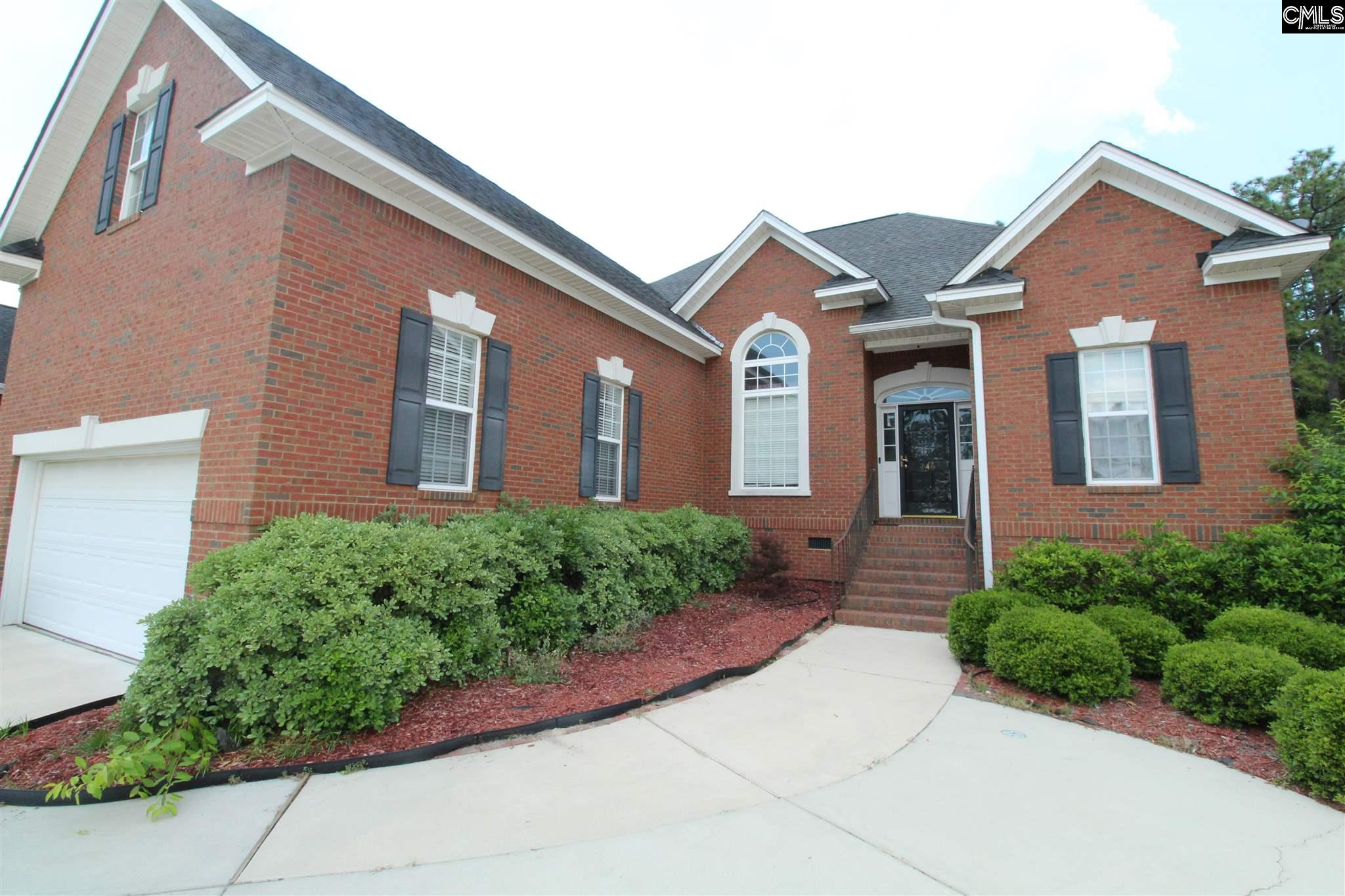 246 Polo Hill Columbia, SC 29223-2839