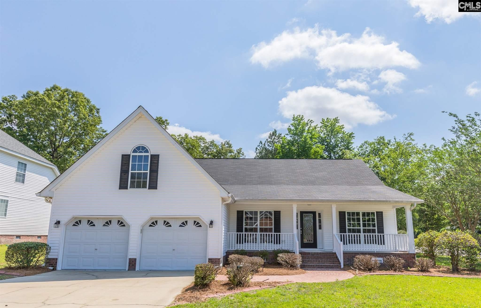 300 Brickingham Way Columbia, SC 29229