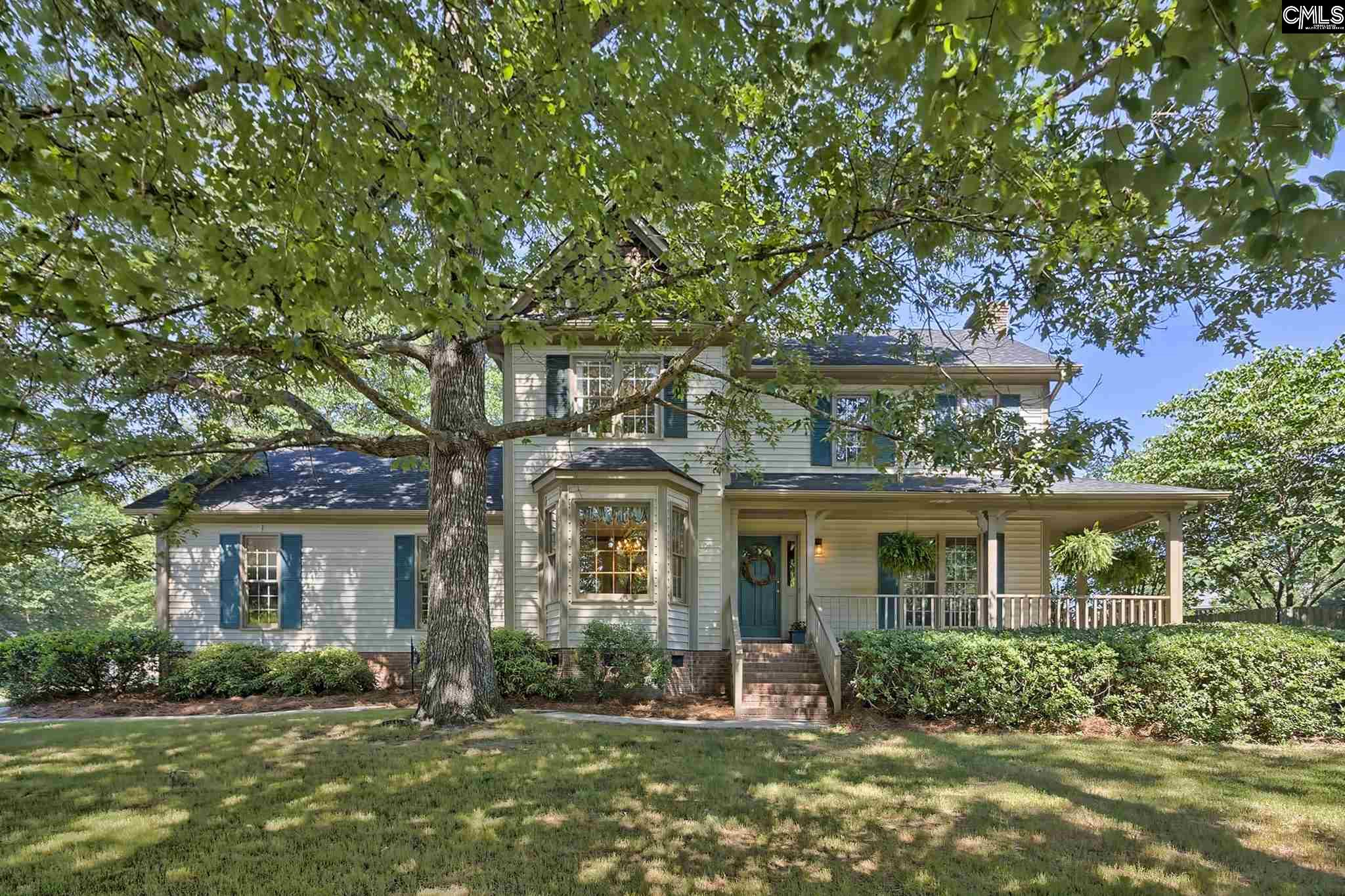 Real Estate In Columbia Sc