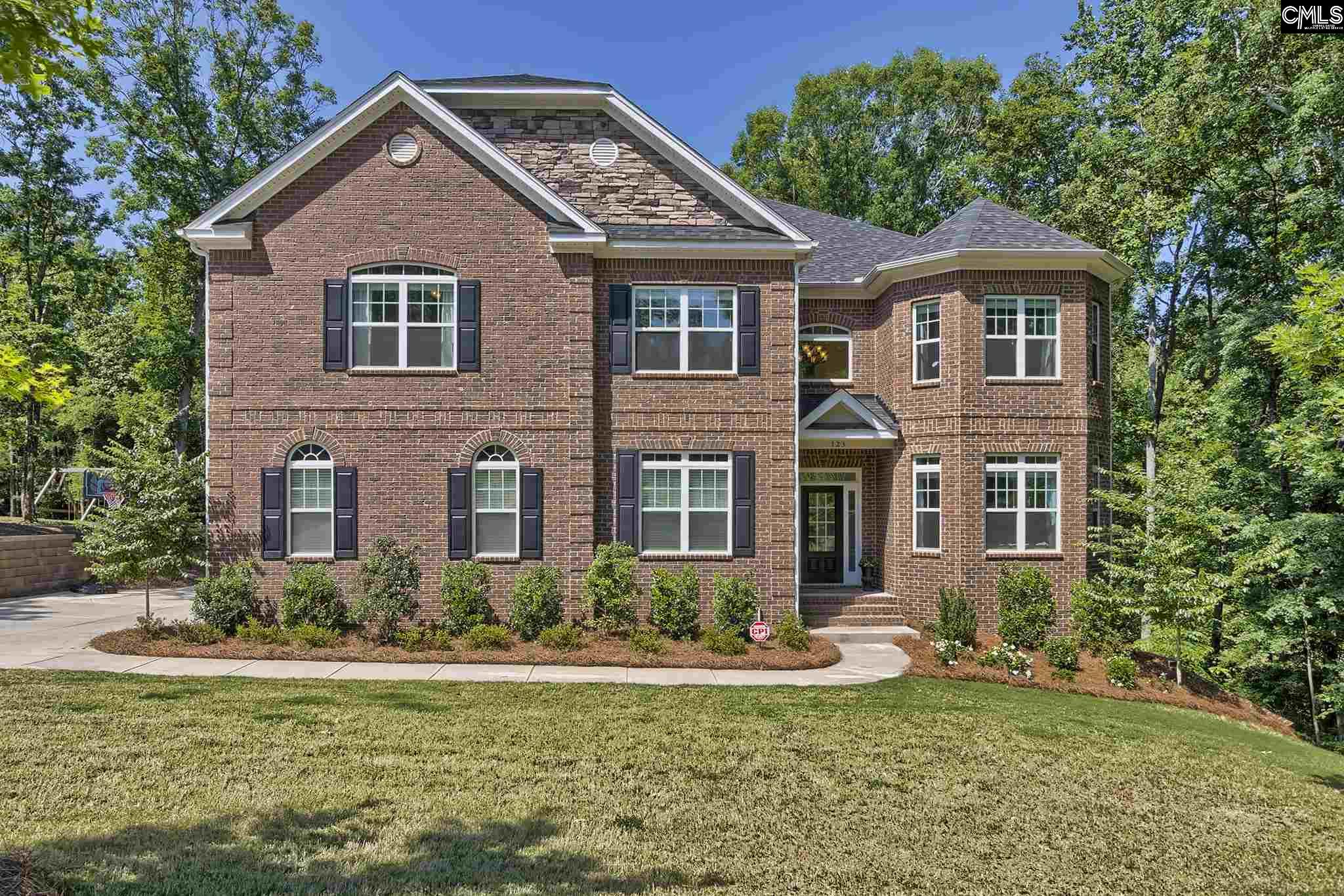 123 John Drayton Lexington, SC 29072