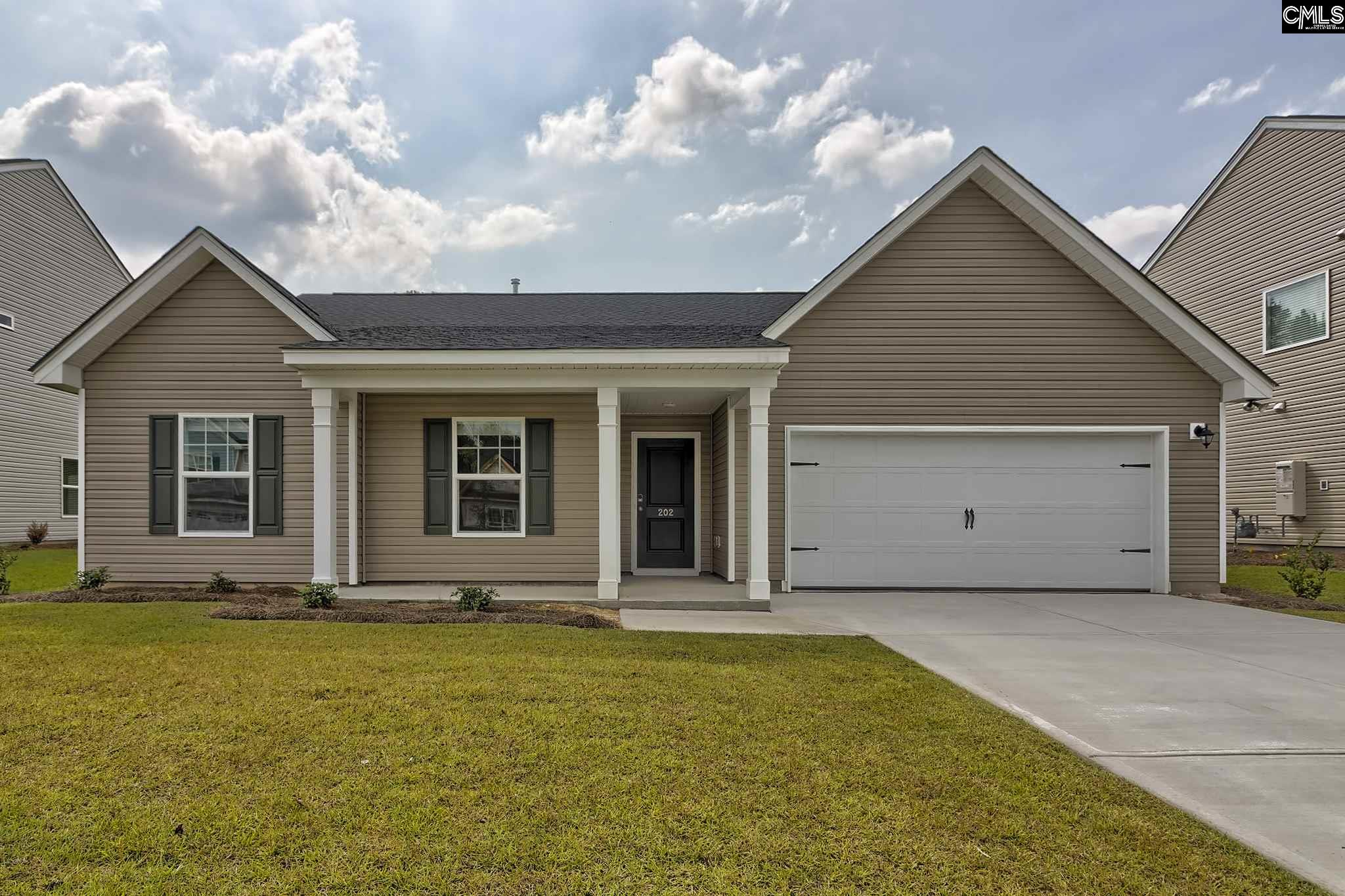 202 Turnfield West Columbia, SC 29170