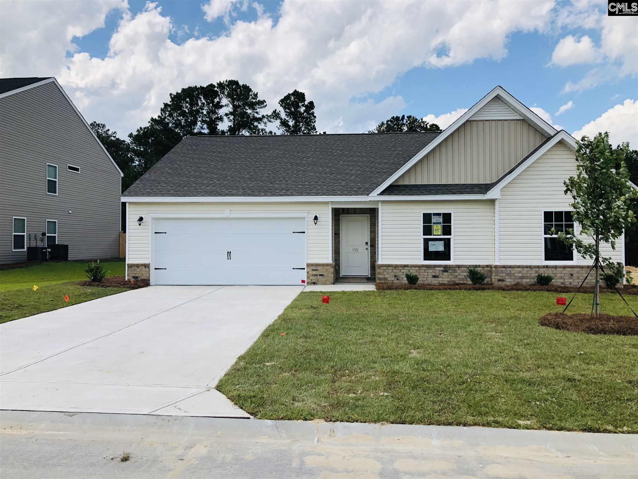 195 Turnfield West Columbia, SC 29170