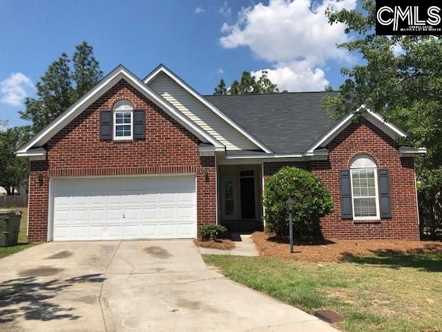 110 Fawnhill Ct Columbia, SC 29229