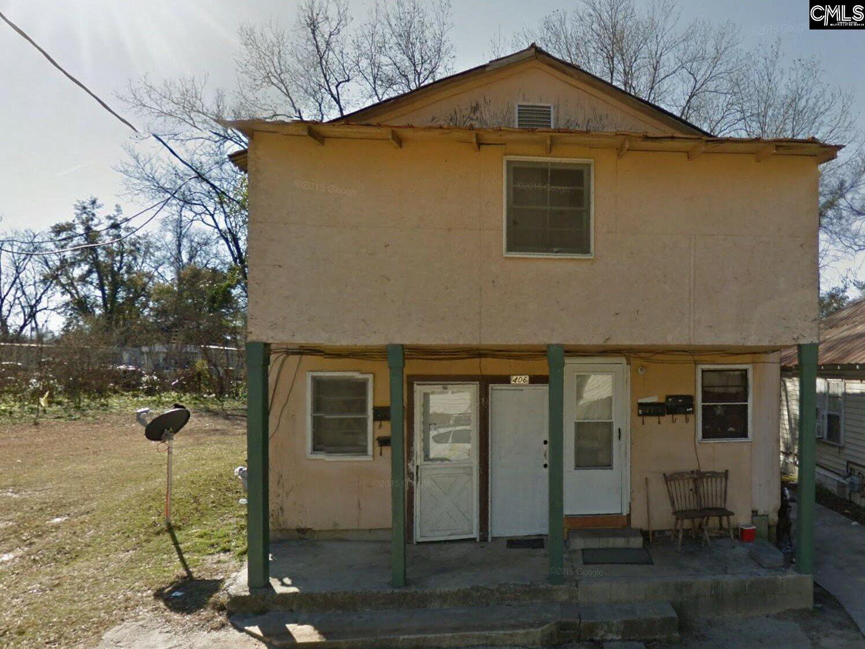 406 Quick Orangeburg, SC 29115