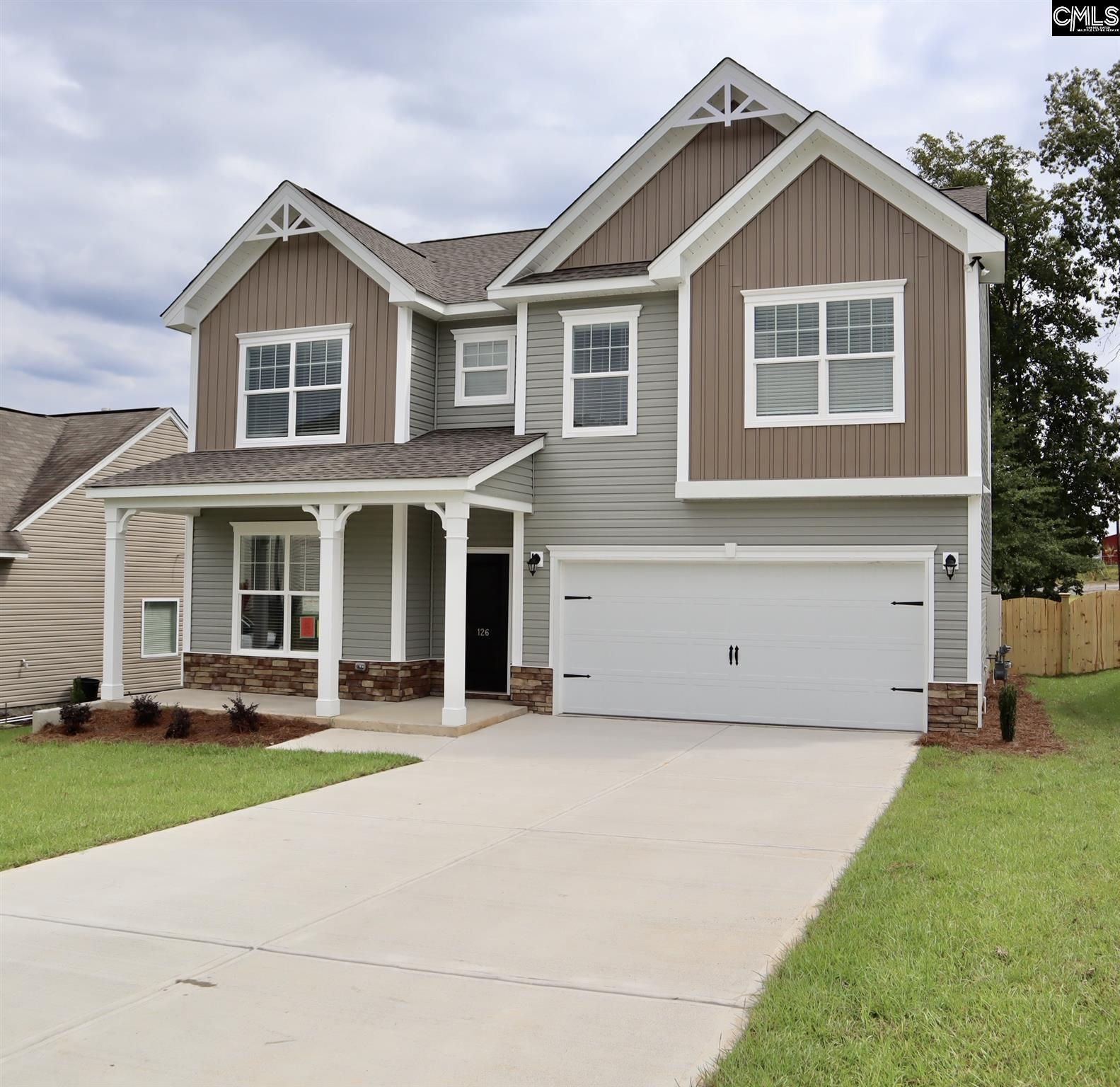 126 Greenbank Lexington, SC 29073