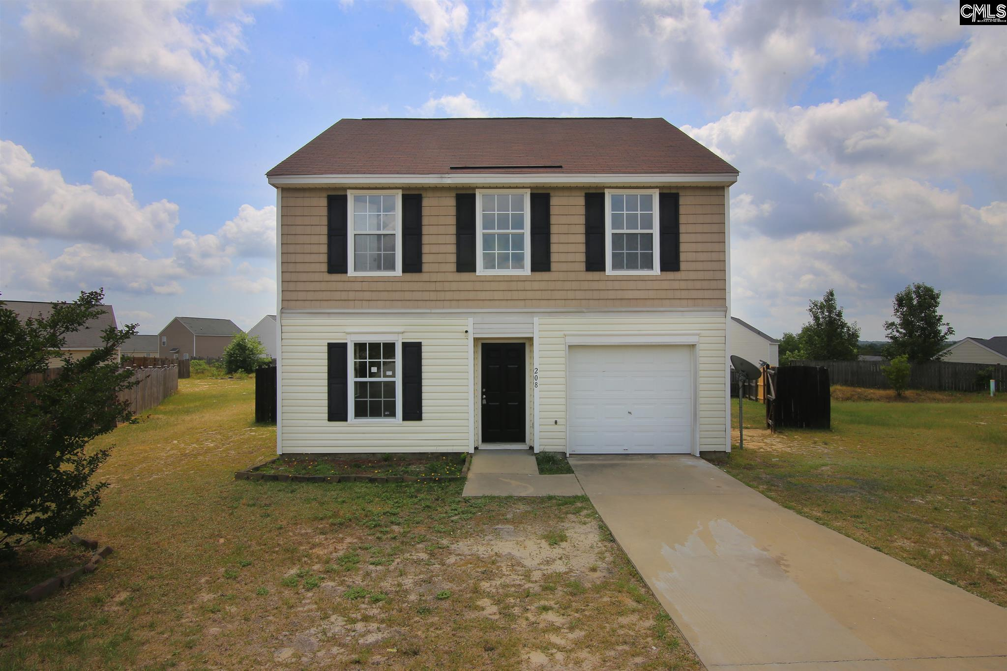 208 East Waverly Place Columbia, SC 29229
