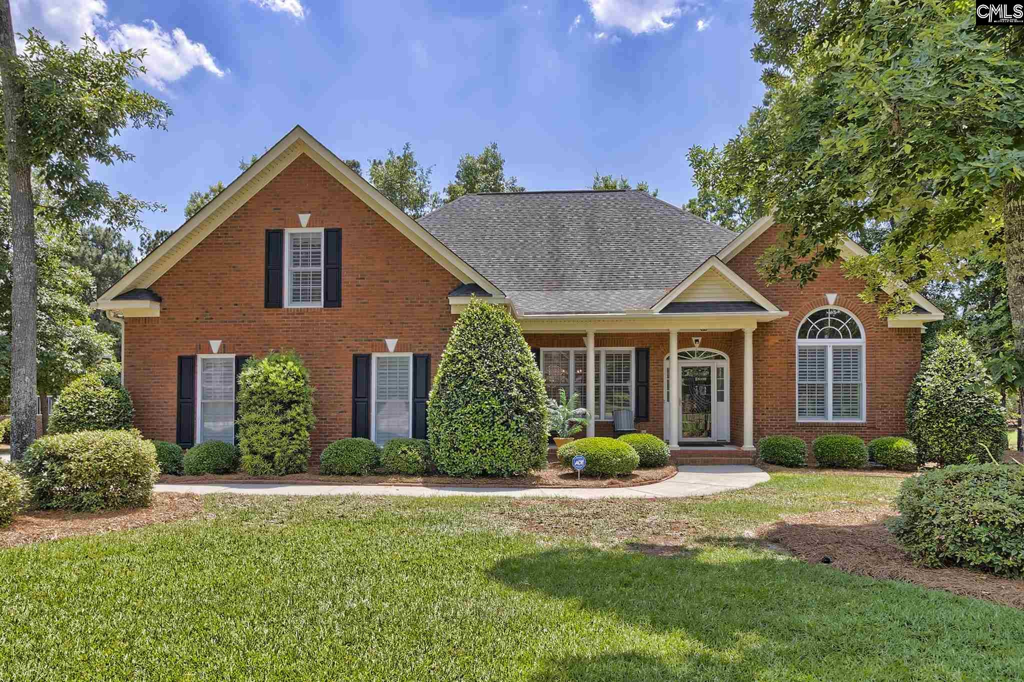 6 Walnut Wood Blythewood, SC 29016-7505