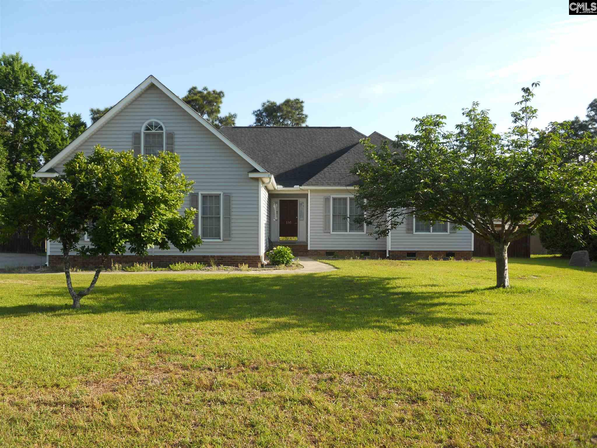 116 Bridle Trail Lexington, SC 29072