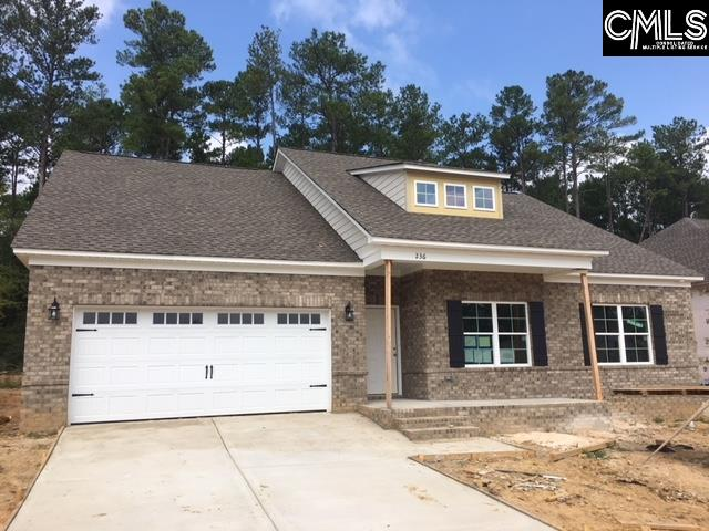 236 Cedar Hollow Irmo, SC 29063