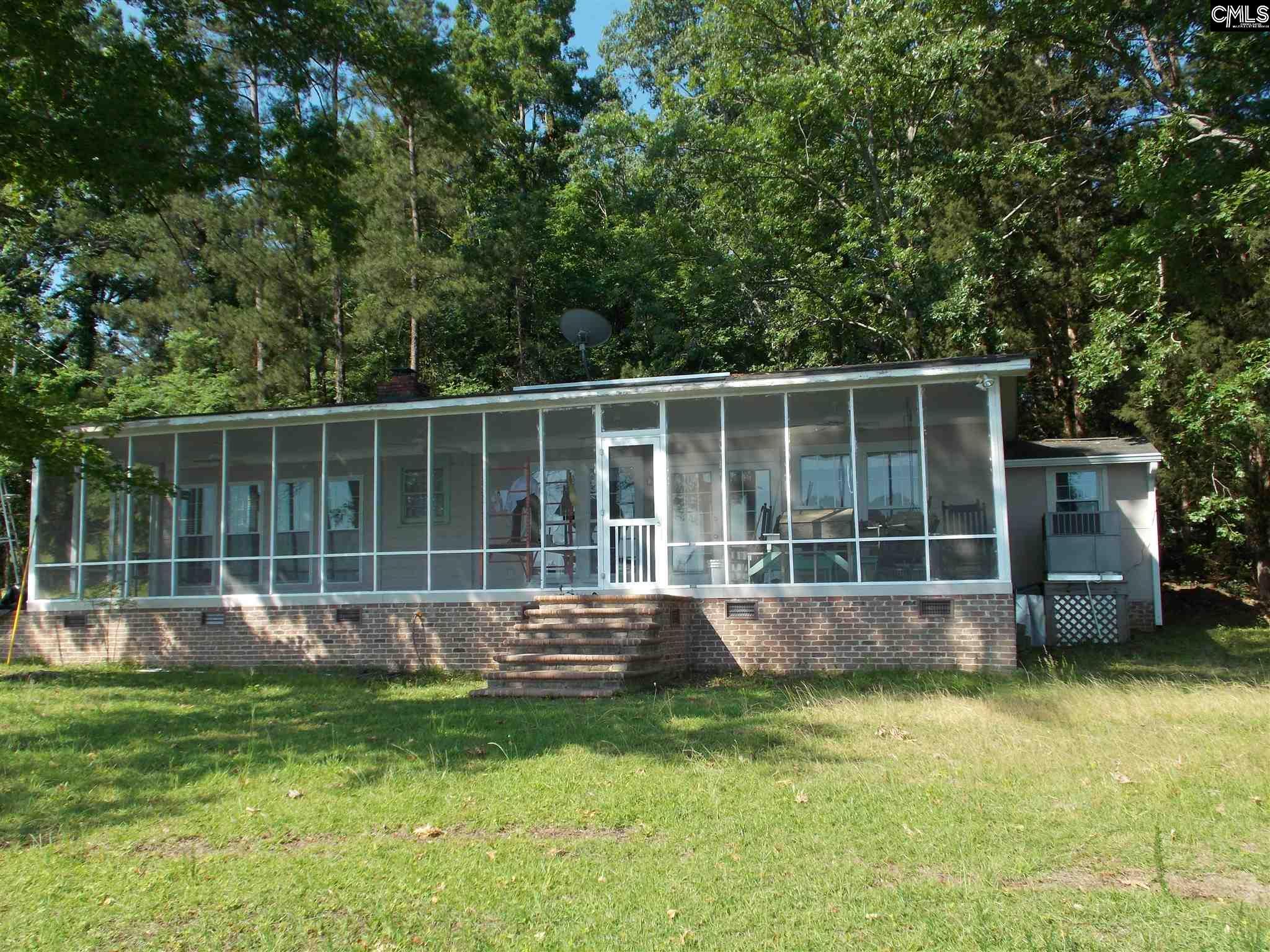 1714 Lake Ridgeway, SC 29130