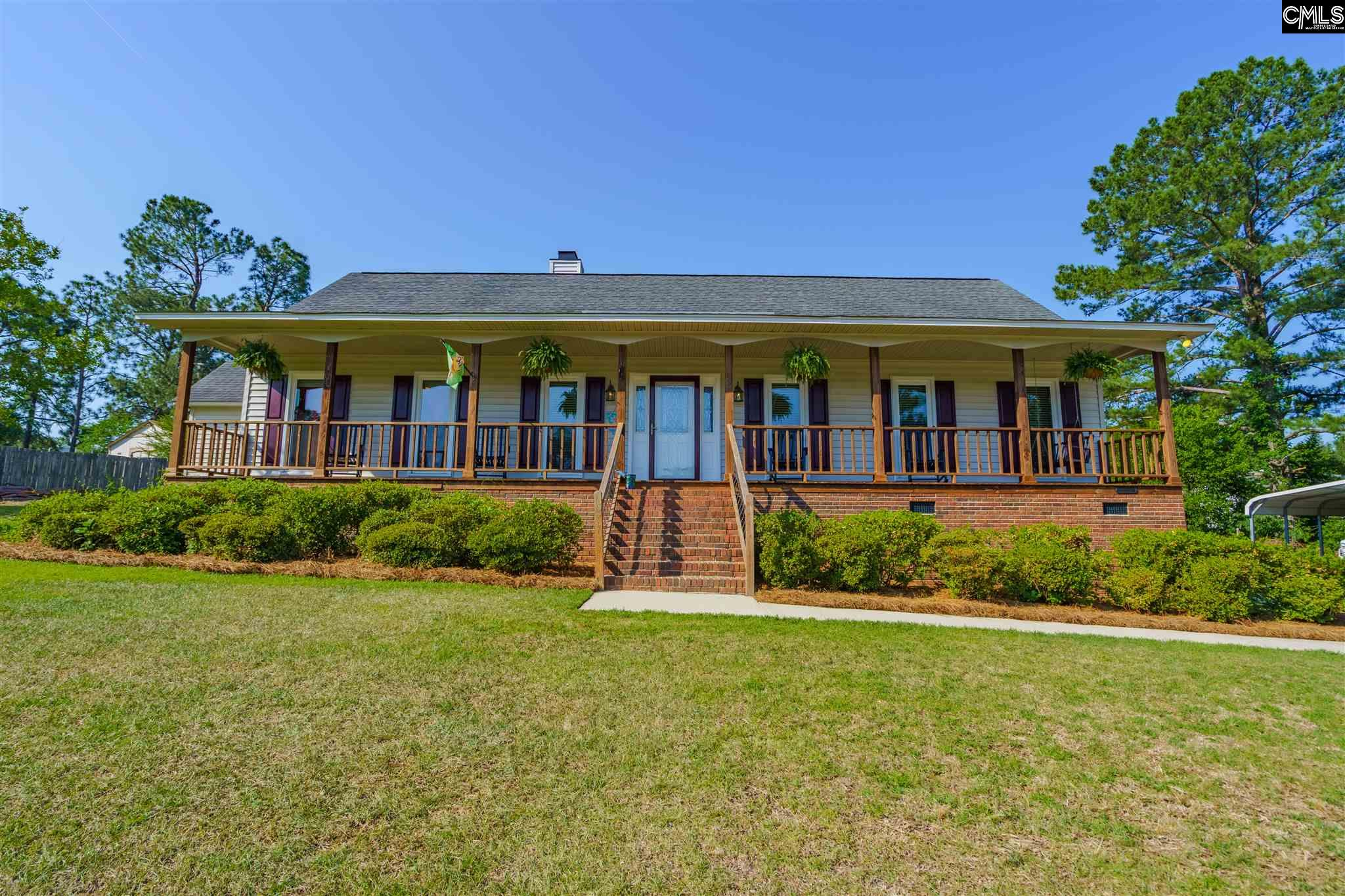 105 Cabin Creek Lexington, SC 29073