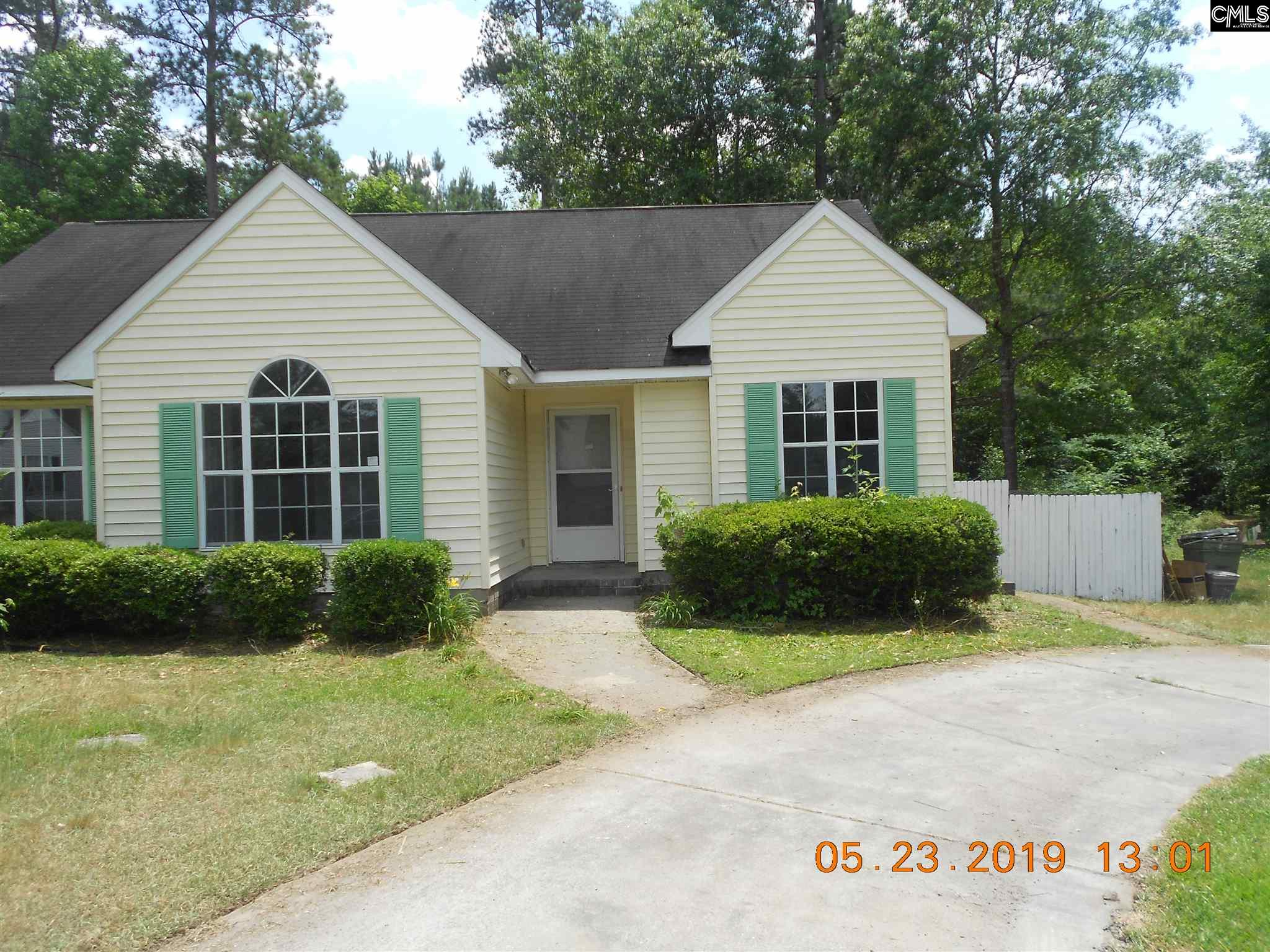 125 Huntwood Hopkins, SC 29061-9999