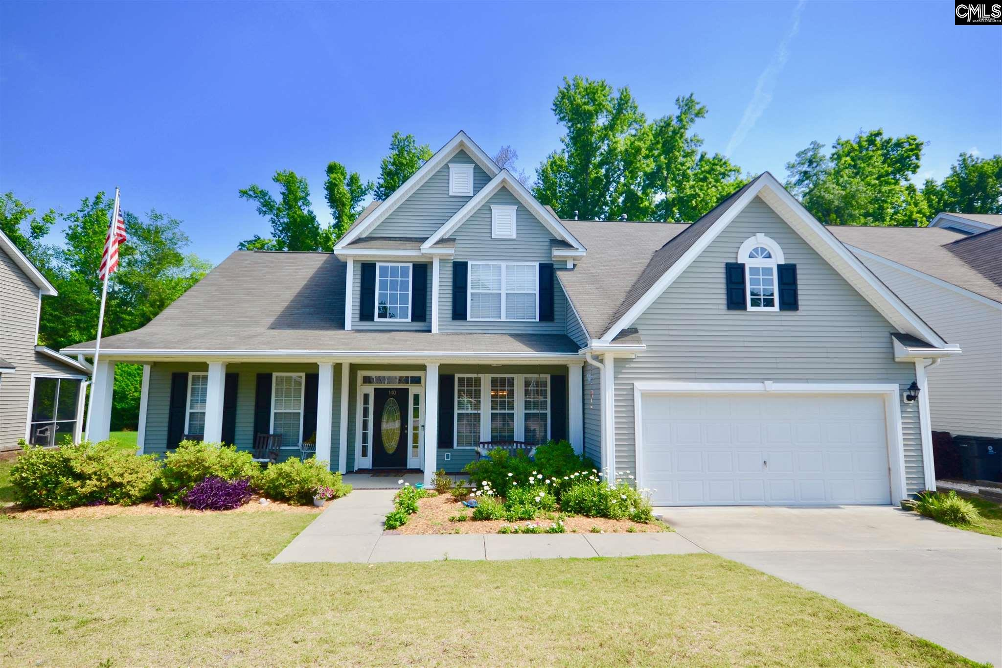 140 Millhouse Lexington, SC 29072