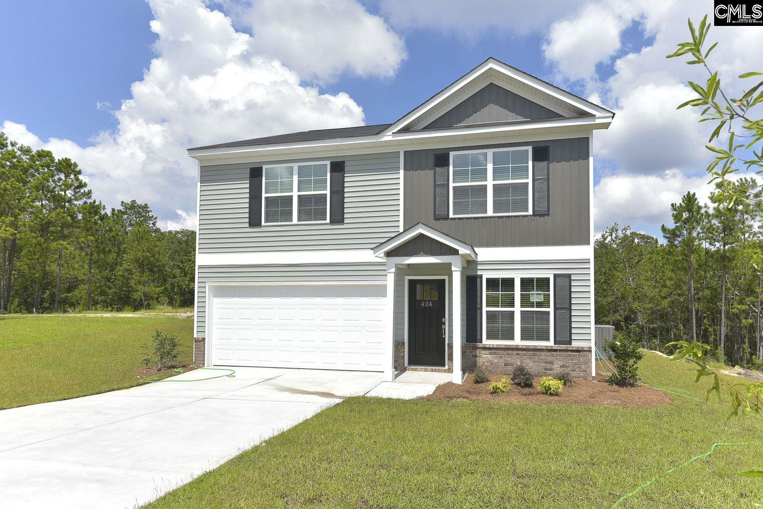 424 Peak Copper Lexington, SC 29073