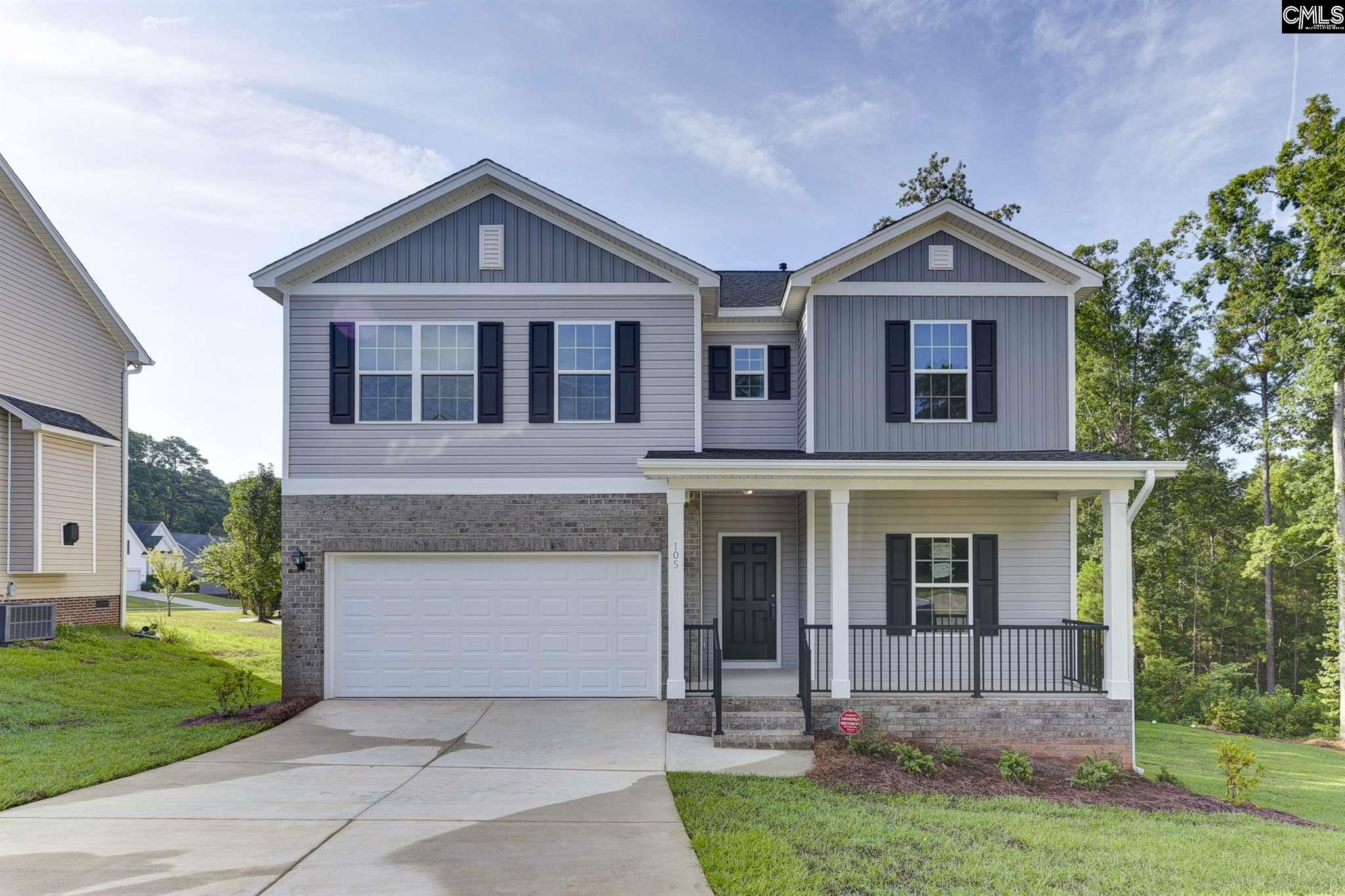 105 Saint Helena Lexington, SC 29072