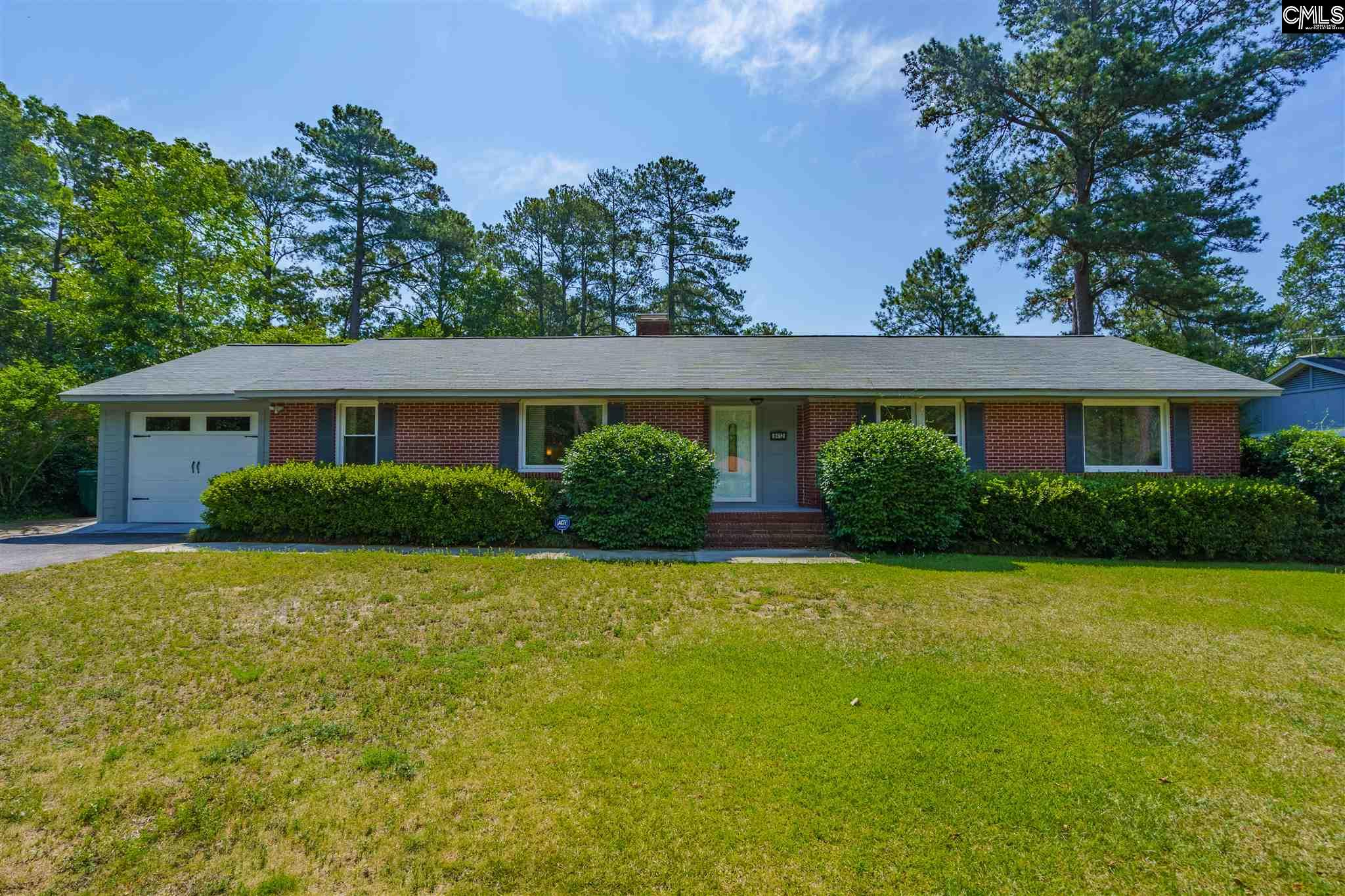 6412 Grosse Point Columbia, SC 29206
