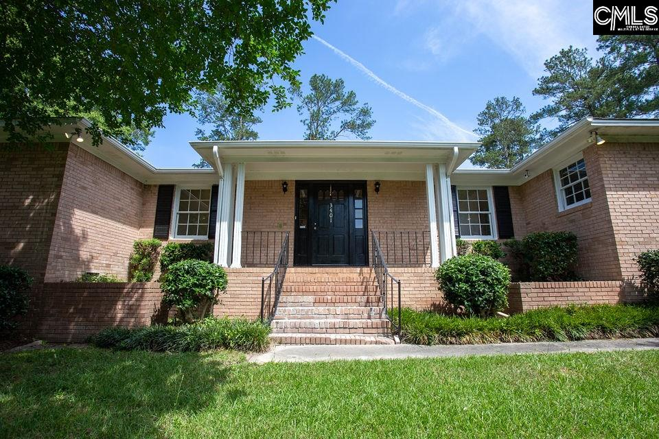3401 Woodbranch Columbia, SC 29206