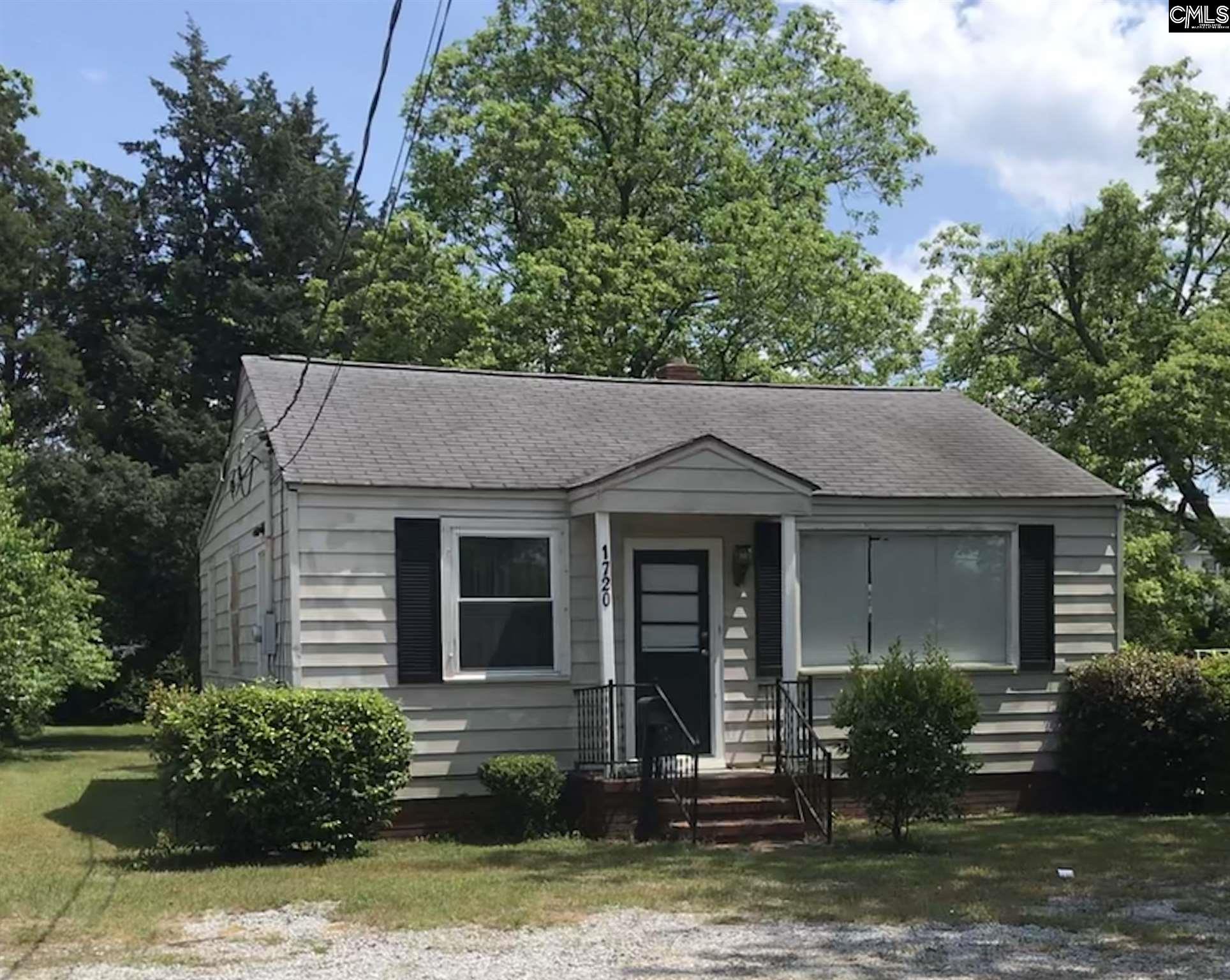 1720 Saint Matthews Orangeburg, SC 29118