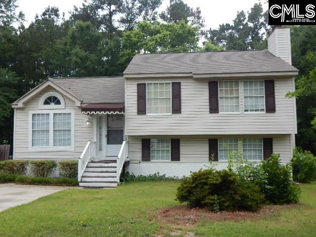 209 Woodspur Irmo, SC 29063