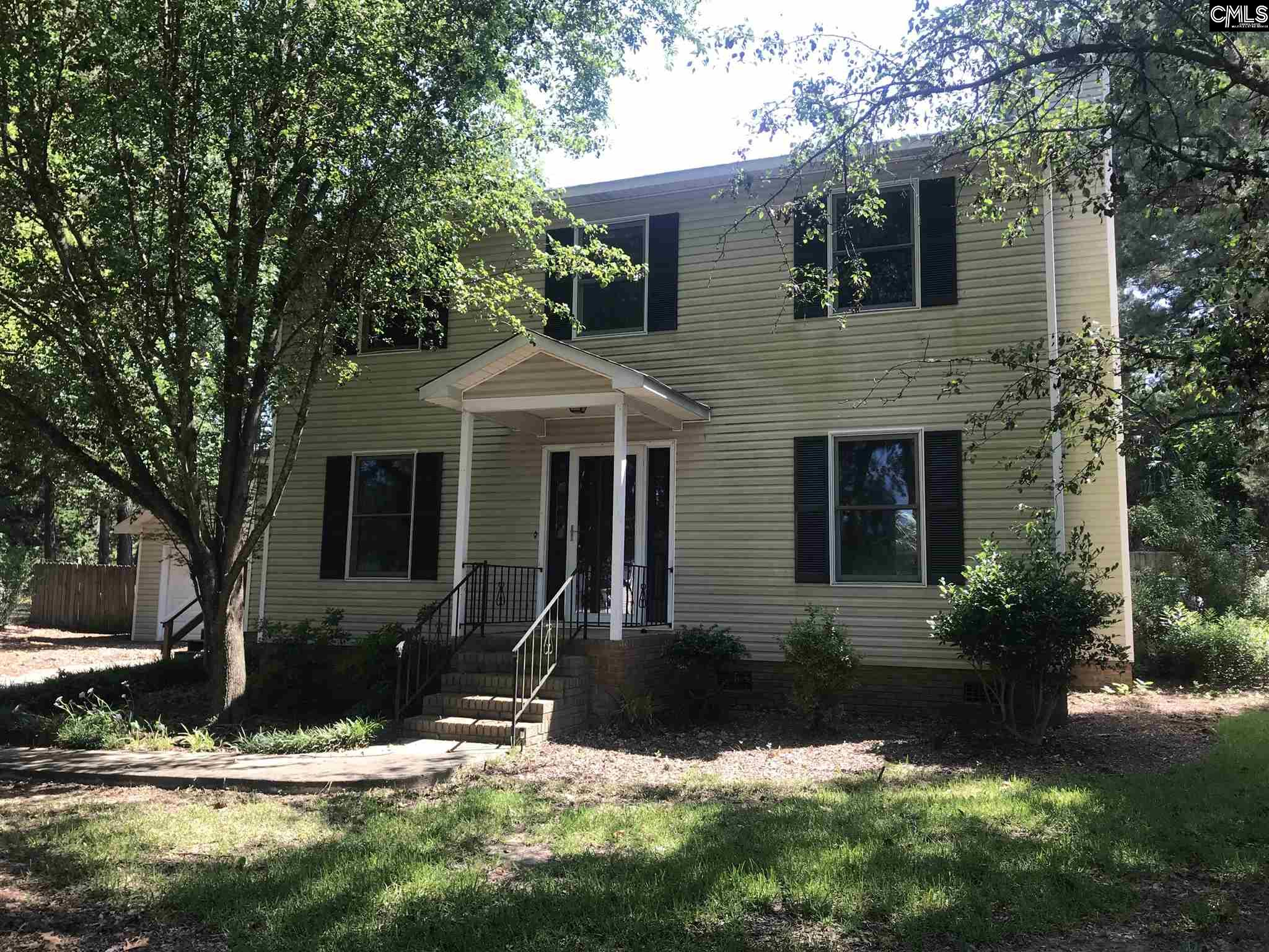 323 Smallwood Chapin, SC 29036