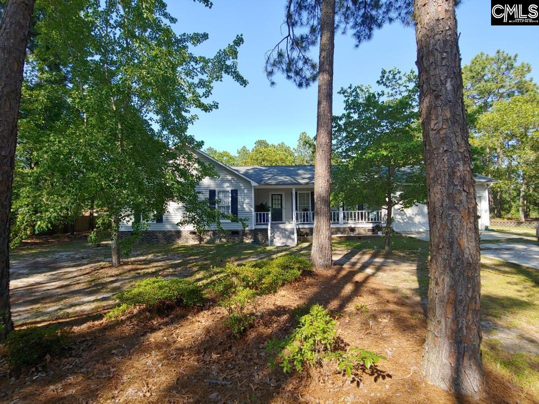 227 Winter Way Lugoff, SC 29078-9999