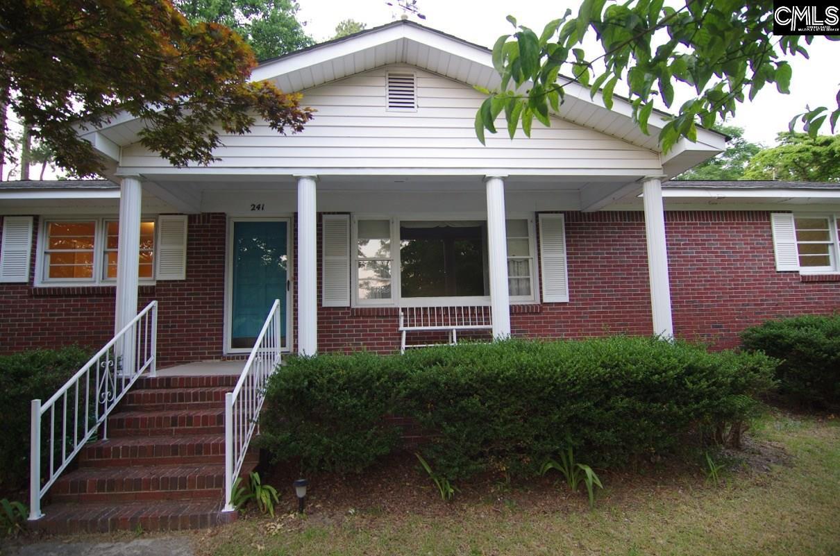 241 Turbeville Leesville, SC 29070