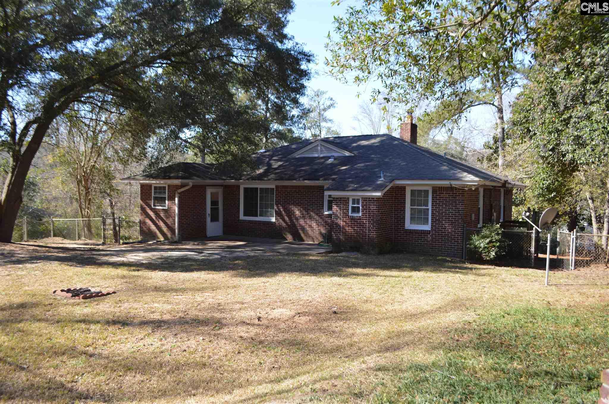 1200 Cedar Terrace Columbia, SC 29209
