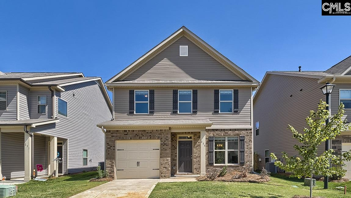 286 Bickley View Chapin, SC 29036