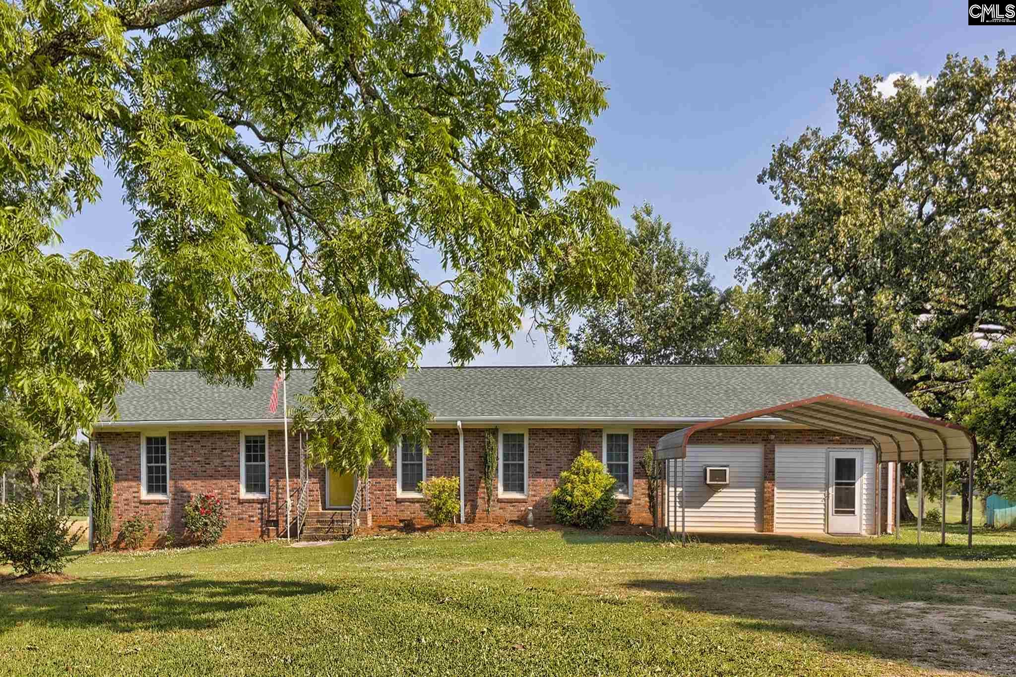 110 Elana Leesville, SC 29070