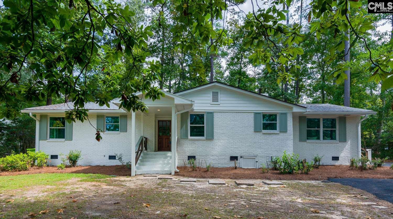4620 Fernwood Columbia, SC 29206-1537