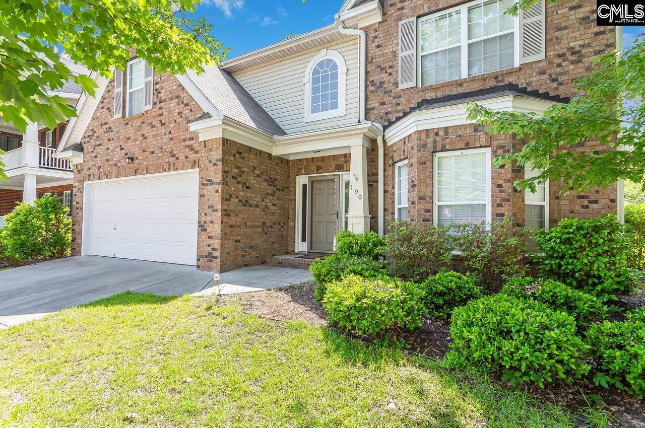 190 Berkeley Ridge Columbia, SC 29229-9999