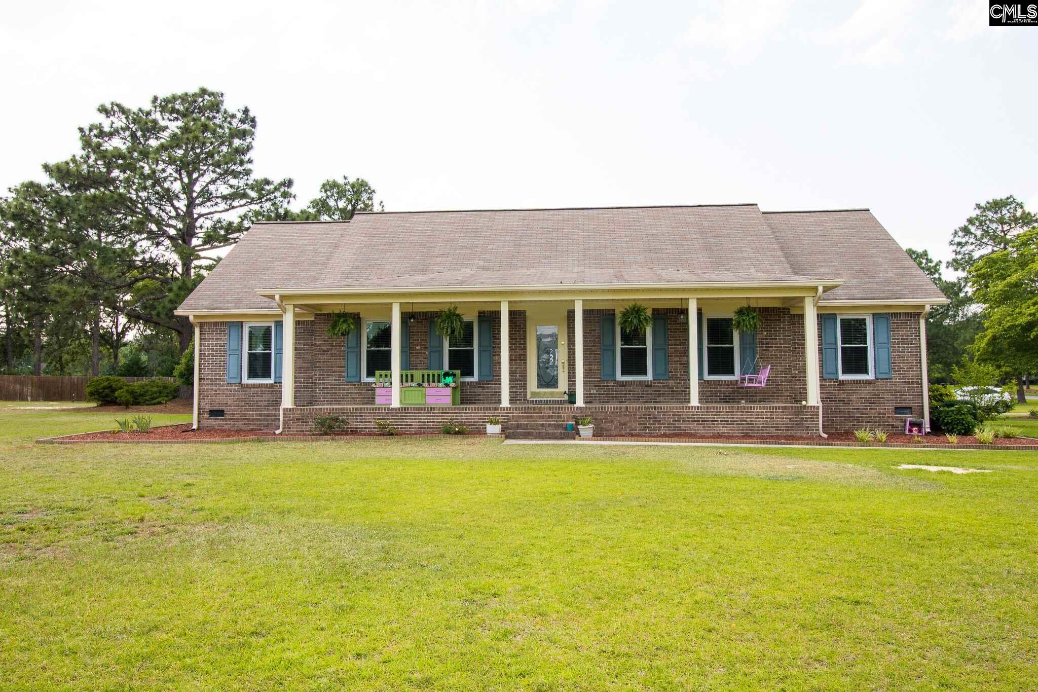 1083 Pepper Ridge Lugoff, SC 29078