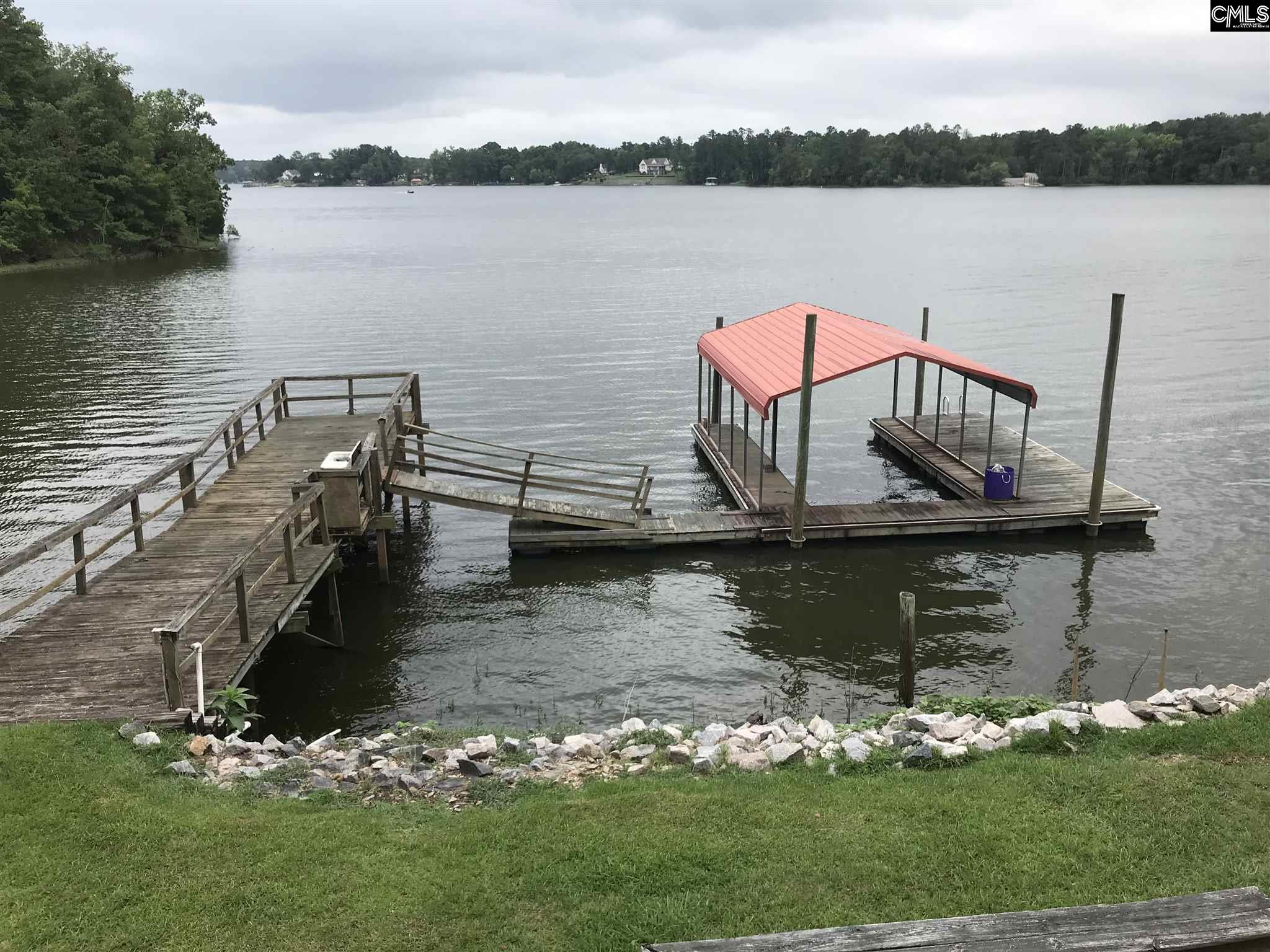 235 Lake Shore Winnsboro, SC 29180