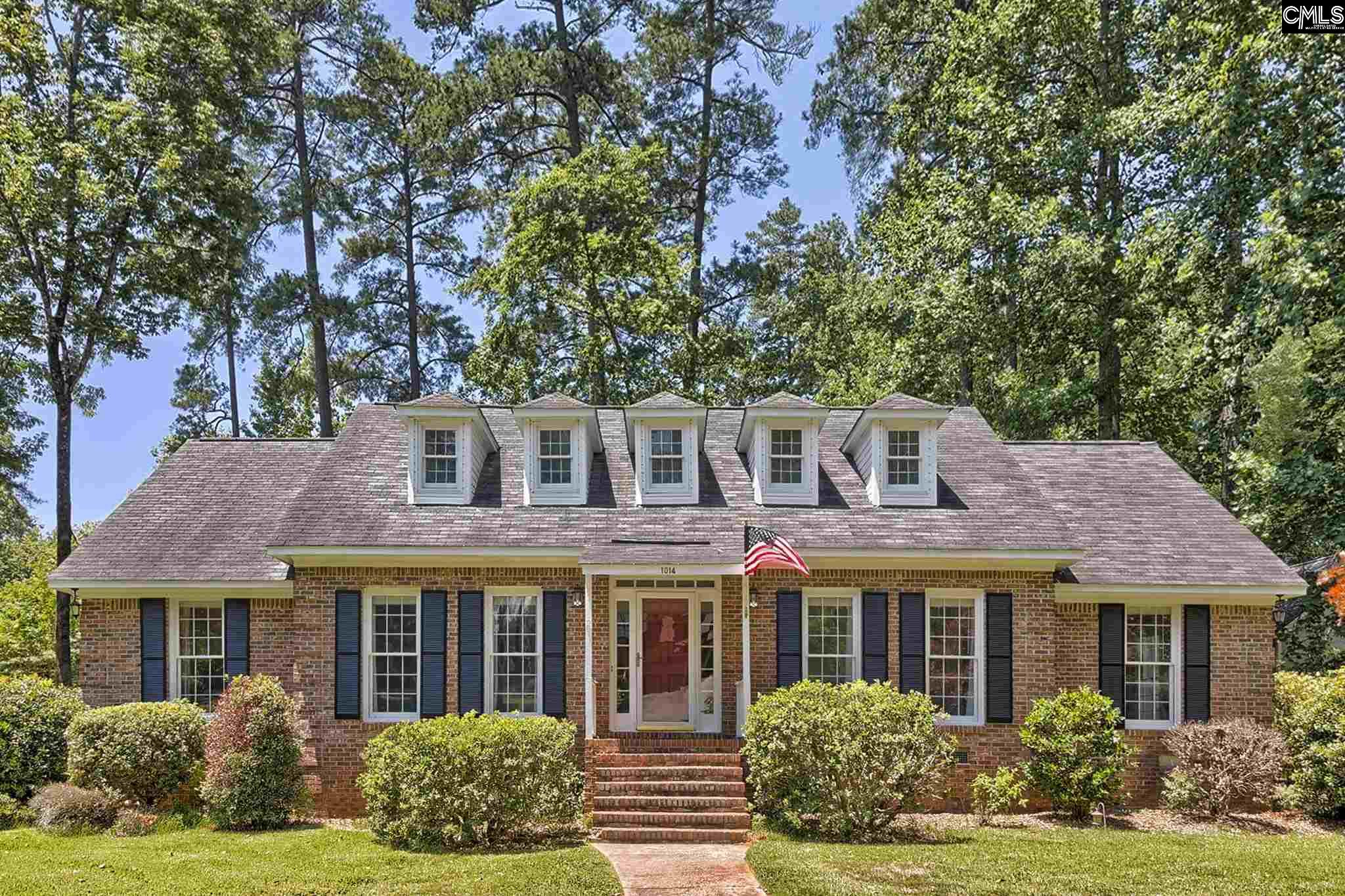 1014 Lofty Pine Columbia, SC 29212