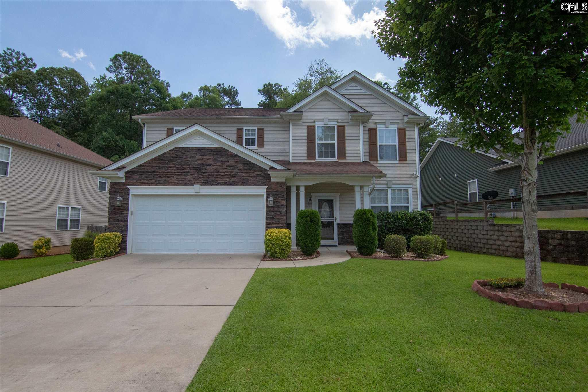 151 Underwood Lexington, SC 29072