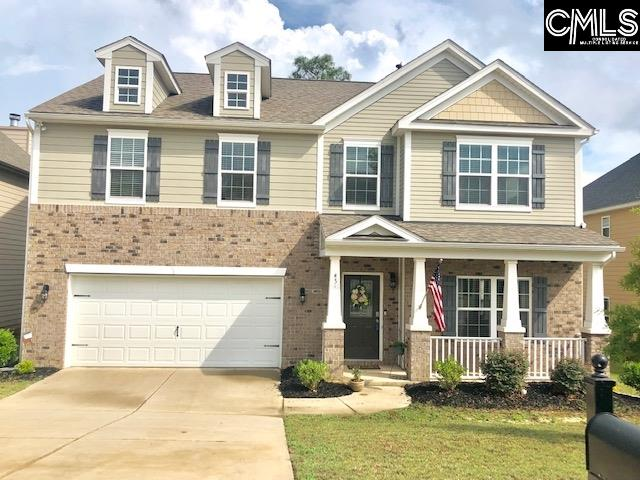 431 Henslowe Ln West Columbia, SC 29170