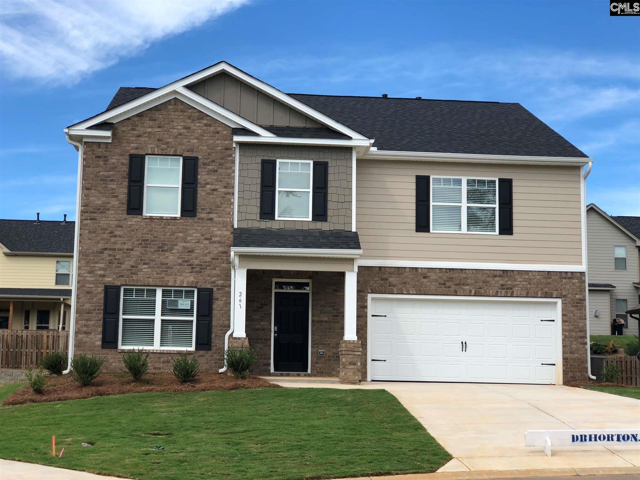 216 Village View Lexington, SC 29072