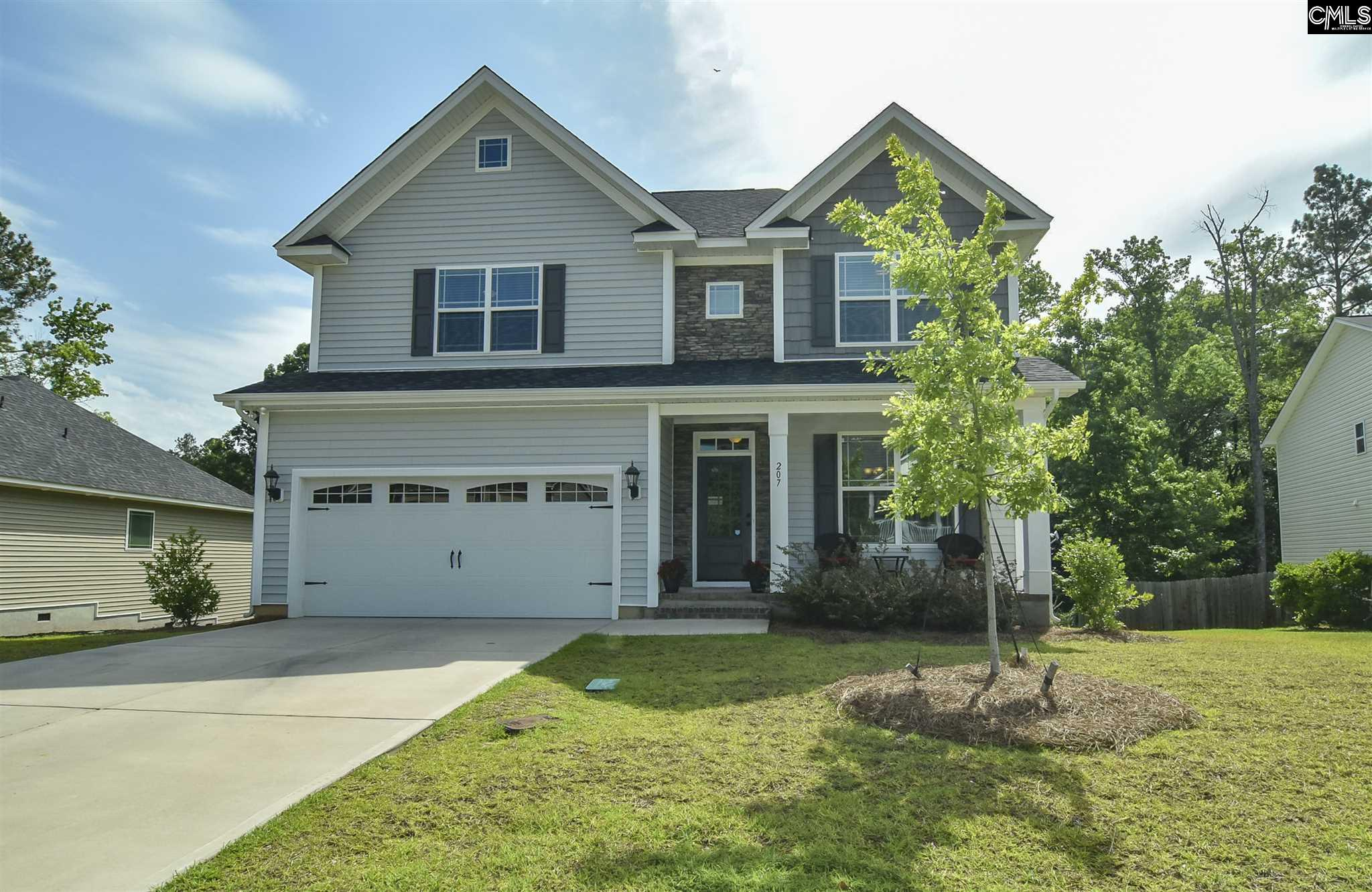 207 Woolbright Chapin, SC 29036-0000