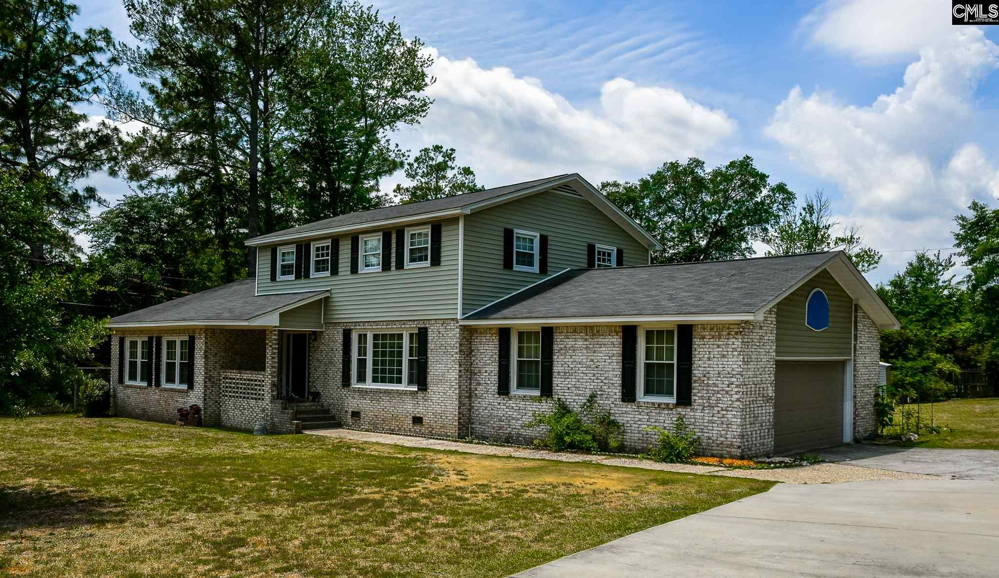 211 Windsor Point Columbia, SC 29223