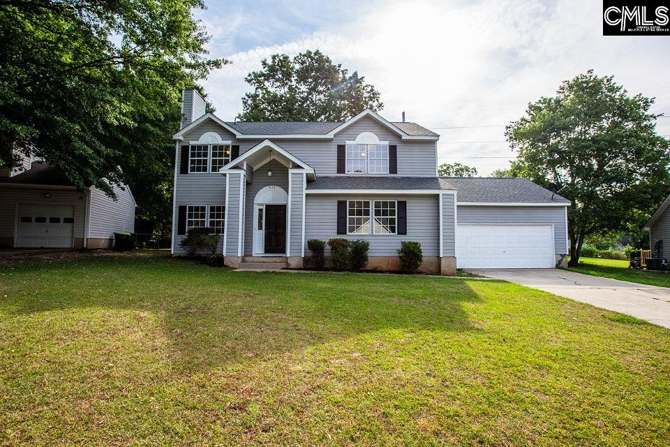 834 Bentley Lexington, SC 29072