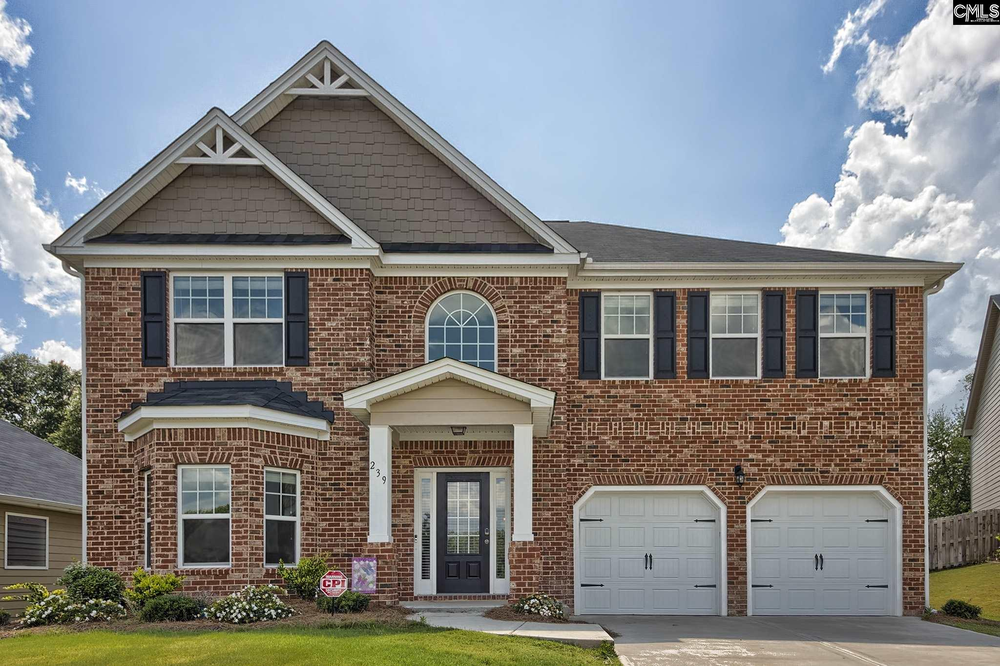 239 Grey Oaks Lexington, SC 29072