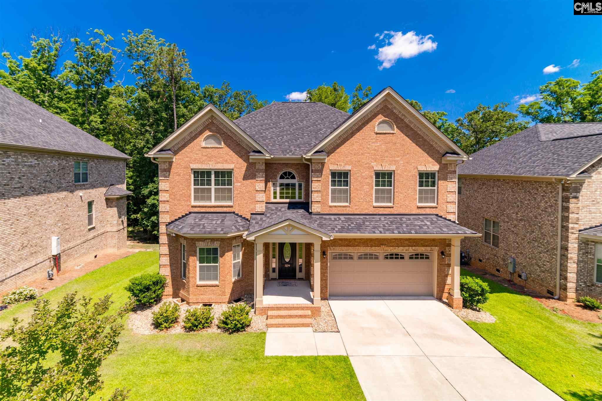 329 Lighthouse Chapin, SC 29036-9999
