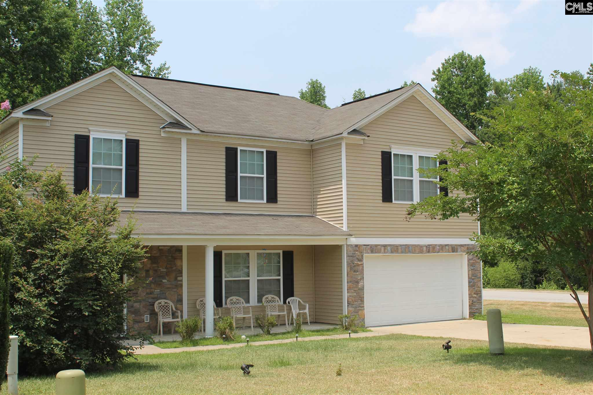 179 Deer Lake Columbia, SC 29229