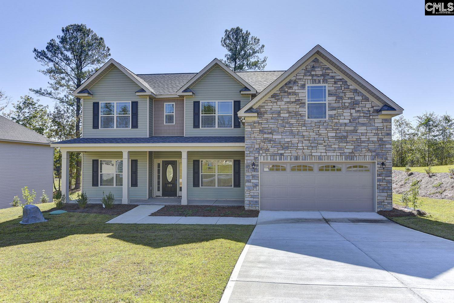 105 Tall Pines Gaston, SC 29053